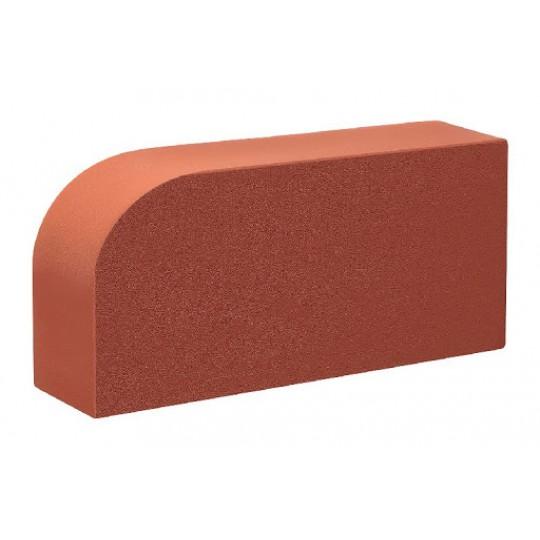 Кирпич полнотелый R60  М300 красный